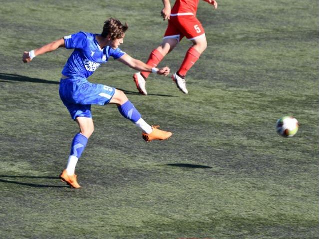 برنامه هفتههای اول و دوم لیگ برتر فوتبال جوانان کشور