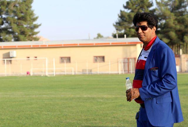 ترکزاده: از مس در لیگ برتر فقط به دلالها رسید!