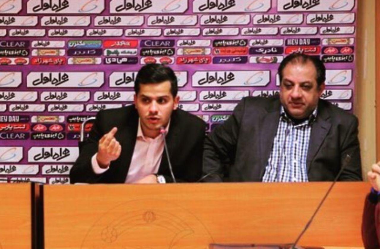 فراهانی: لیگ در زمان مقرر آغاز خواهد شد