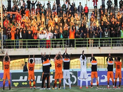 ورزش استان هشت در انتظار 99 رویایی (گزارش)