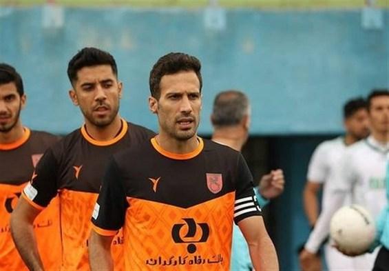 نورمحمدی: با سختکوشترین تیم لیگ برتر بازی داریم