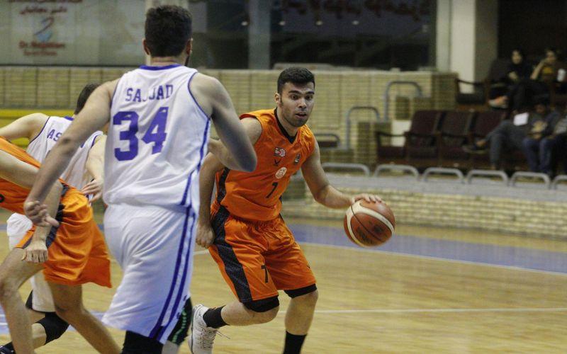 لیگ برتر بسکتبال از 24 مهر آغاز میشود
