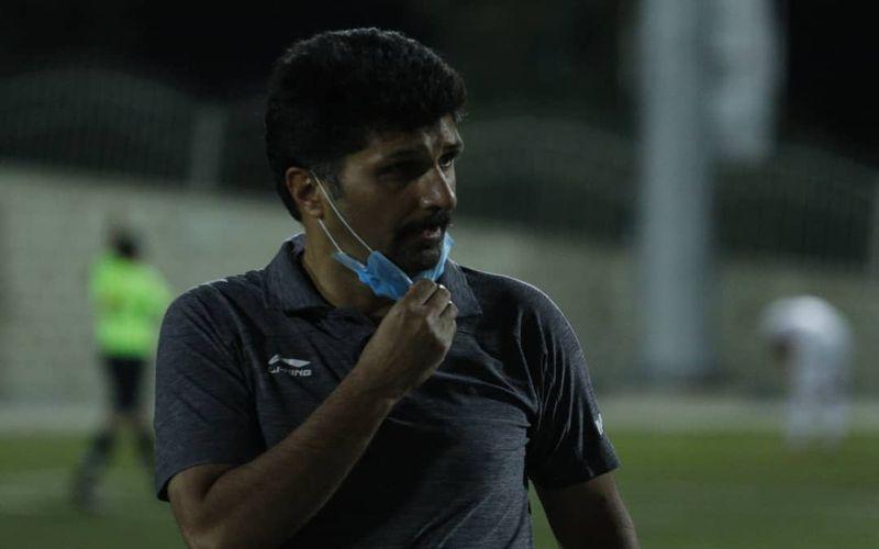حسینی: هوشمندانه بادران را شکست دادیم