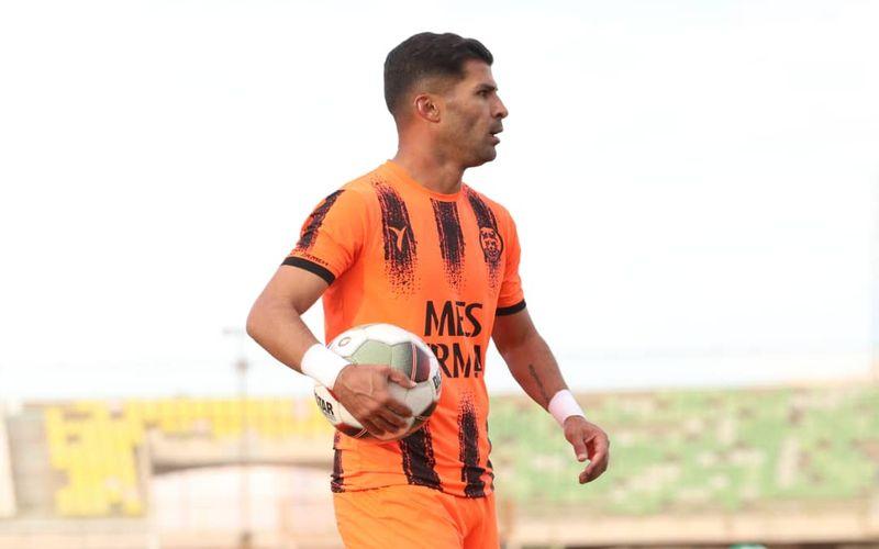 پورمحمد: حریفان برای خراب کردن بازی مس به میدان می آیند