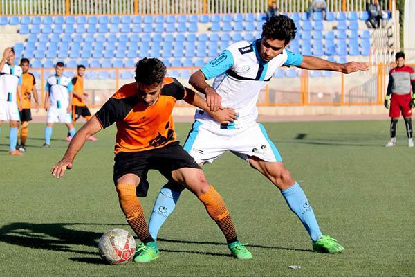 اعلام برنامه هفته نهم تا سیزدهم و یک بازی معوقه از هفته پنجم لیگ دسته سوم