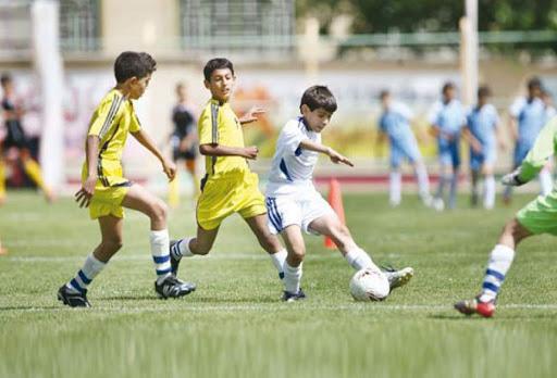 اعلام نحوه تمدید اعتبار آئین نامه مدارس فوتبال
