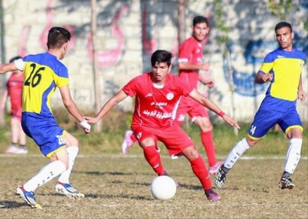 برنامه هفته دوازدهم و سیزدهم مسابقات لیگ برتر جوانان اعلام شد