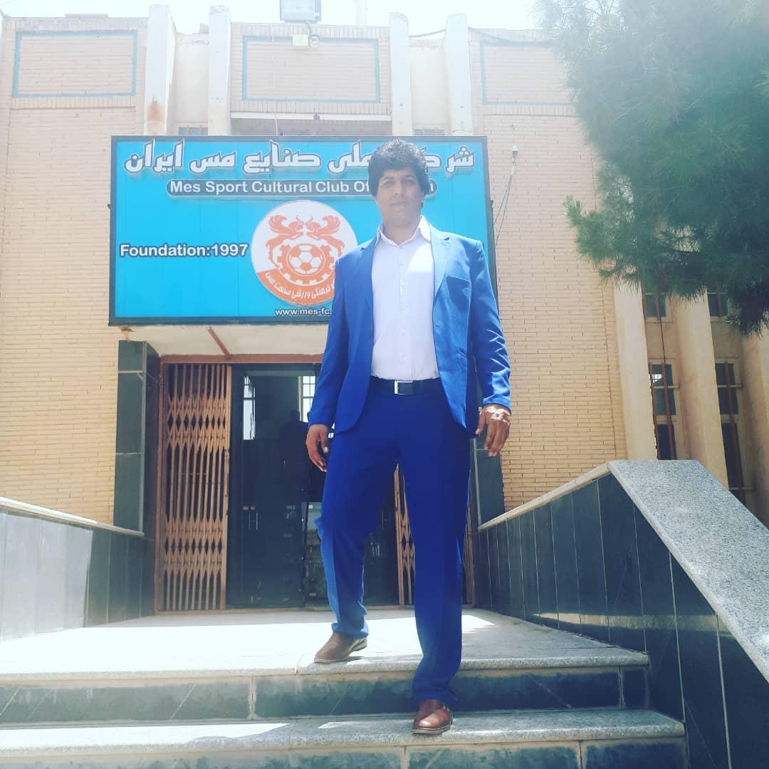 ترکزاده: باید از ظرفیت رسانهها در توسعه فوتبال پایه استفاده شود